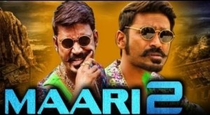 Video: Maari 2 2018 South Indian Movies Dubbed In Hindi Full Movie | Dhanush, Amyra Dastur, Karthik